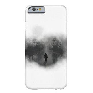 雨 iPhone 6 ベアリーゼアケース