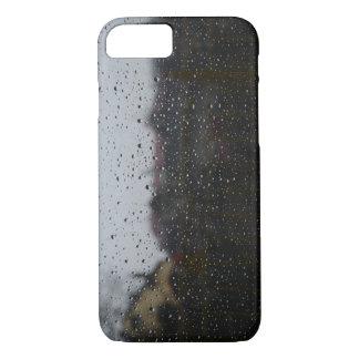 雨 iPhone 7ケース