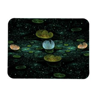 雨Flexiの磁石のスイレン マグネット