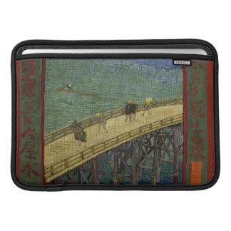雨Macbookの空気袖の橋 MacBook Air 用スリーブ