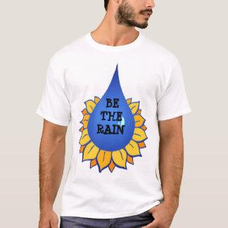 雨Tシャツがあって下さい Tシャツ