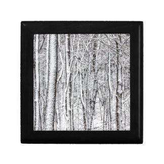 雪で覆われた森林#2.jpg ギフトボックス