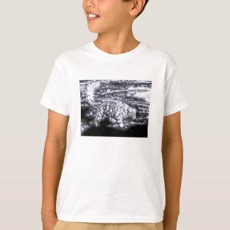雪のハンター4 Tシャツ