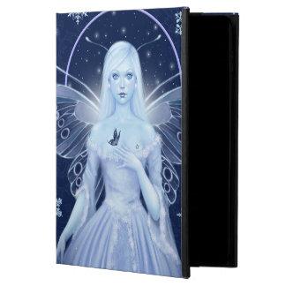 雪の妖精のiPadの空気2箱 Powis iPad Air 2 ケース