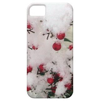 雪の果実 iPhone SE/5/5s ケース