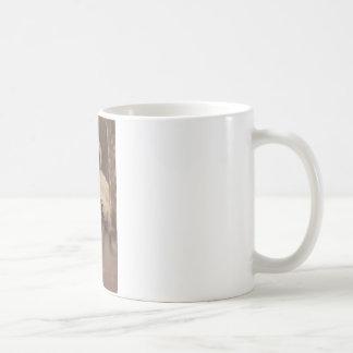 雪の20年代のヴィンテージモデル コーヒーマグカップ