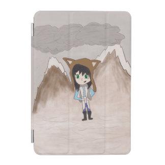 雪のKelo iPad Mini Retina カバー