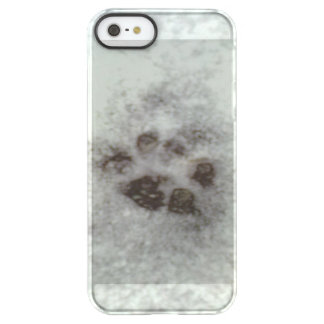 雪トラック PERMAFROST iPhone SE/5/5sケース