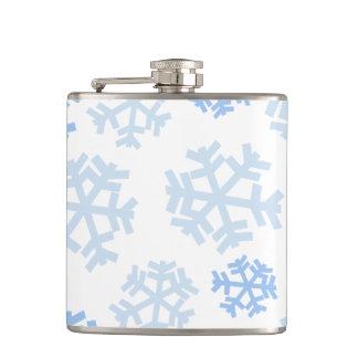 雪片のフラスコ フラスク