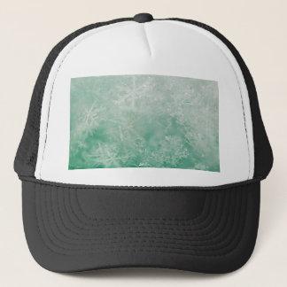 雪片の水晶 キャップ