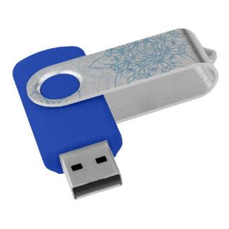 雪片の秋 USBフラッシュドライブ