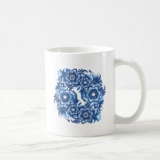 雪片 コーヒーマグカップ