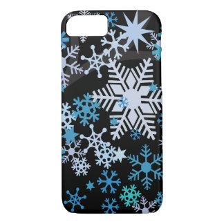 雪片 iPhone 8/7ケース