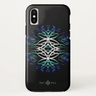 雪片 iPhone X ケース
