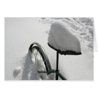 雪3 カード