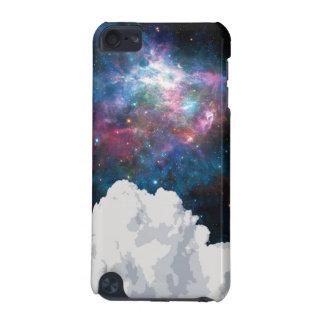 雲および銀河系 iPod TOUCH 5G ケース