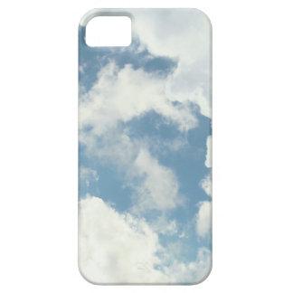 雲での上 iPhone SE/5/5s ケース