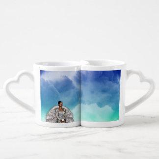 雲のイザベラ ペアカップ