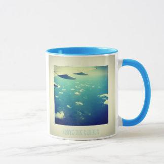 雲の上 マグカップ