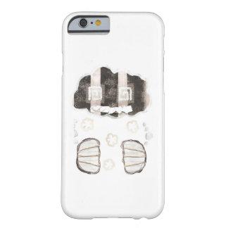 雲の刑務所の私電話6箱 BARELY THERE iPhone 6 ケース