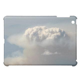 雲の咲くこと iPad MINI カバー