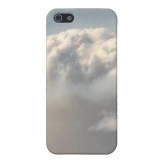 雲の咲くこと iPhone 5 ケース