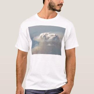 雲の咲くこと Tシャツ