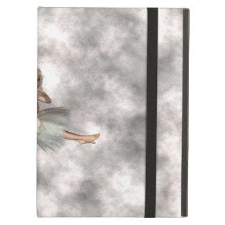 雲の天使 iPad AIRケース