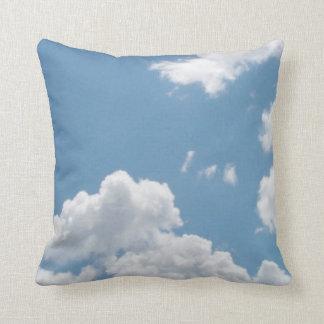 雲の枕6 クッション
