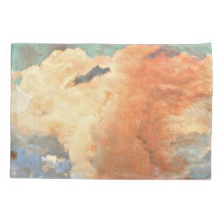雲の標準的な枕箱 枕カバー