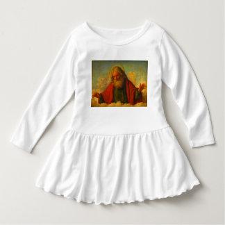 雲のYHWH ドレス