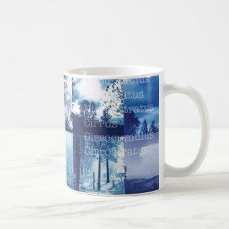 雲カタログ コーヒーマグカップ