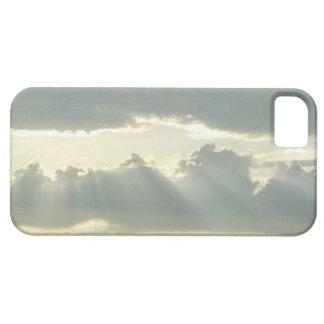 雲光線 iPhone SE/5/5s ケース