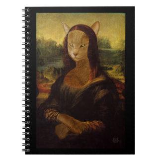 雲母リサ ノートブック