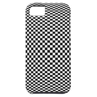 雲紋Samsungは包装します iPhone SE/5/5s ケース