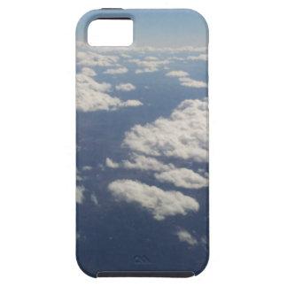 雲9 iPhone SE/5/5s ケース