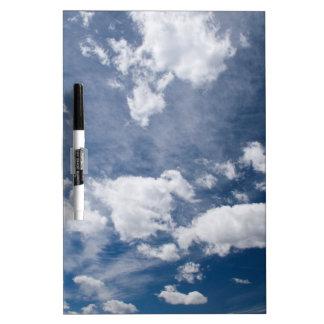 雲 ホワイトボード