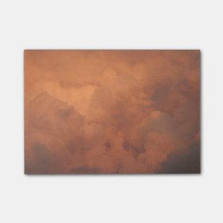 雲 ポストイット