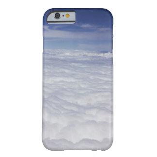 雲 BARELY THERE iPhone 6 ケース