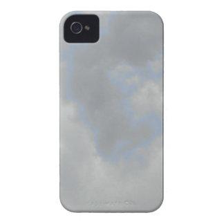 雲 Case-Mate iPhone 4 ケース