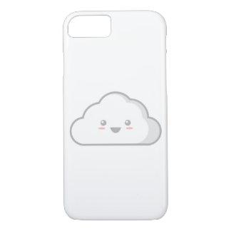 雲 iPhone 8/7ケース