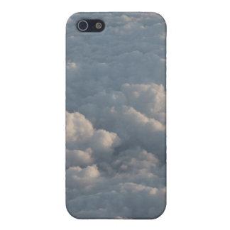 雲 iPhone SE/5/5sケース
