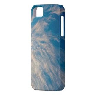 雲 iPhone SE/5/5s ケース