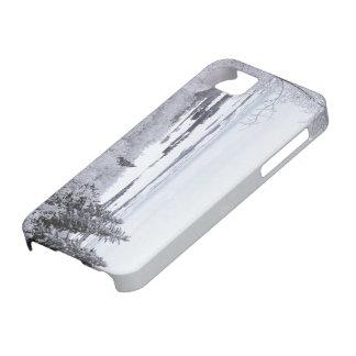 雷丘の眺め iPhone SE/5/5s ケース