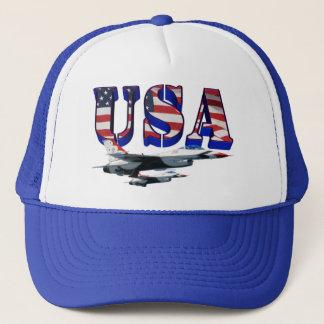 雷鳥の帽子 キャップ