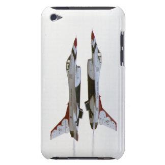 雷鳥の操縦-鏡 Case-Mate iPod TOUCH ケース