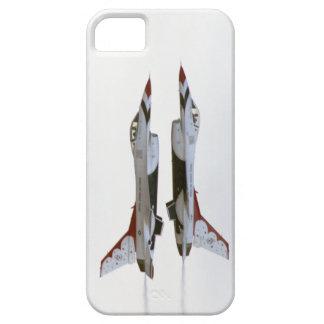 雷鳥の操縦-鏡 iPhone SE/5/5s ケース