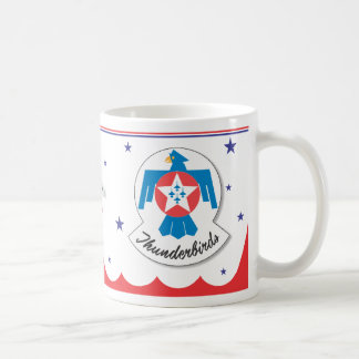 雷鳥 コーヒーマグカップ