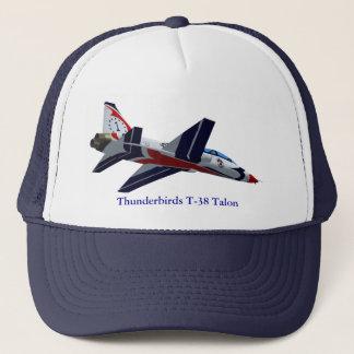 雷鳥T-38の爪の帽子 キャップ