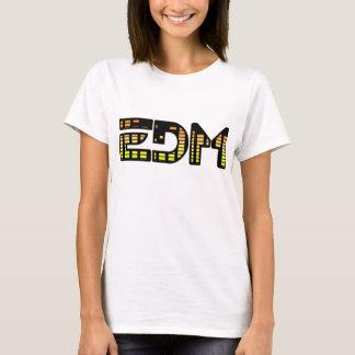 電子ダンス音楽 Tシャツ